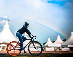 Vera / Taipei (father TU) Tags: circus leader fixie fixedgear taipei trackbike renovatio aerospoke fathertu