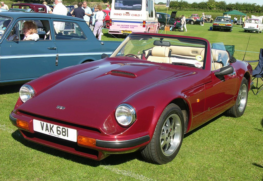 The Worlds Most Recently Posted Photos Of 1990 And Tvr Flickr