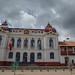 Belíssima arquitetura colonial
