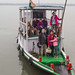 On a Sundarbans Boat
