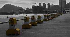 shenzhen (cc .. jeckle) Tags: port jaune canon shenzhen g12
