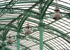 A greenhouse for the queen EXPLORED! (Shahrazad26) Tags: brussels belgium belgique belgië bruxelles artnouveau brussel jugendstil koninklijkeserres serresroyales royalgreenhouses