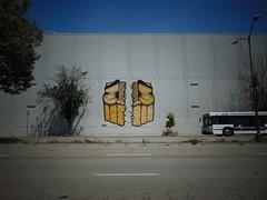GATS (aniduhh) Tags: graffiti oakland thugs punks vandals