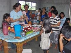 Birthday party (JUST THE PHILIPPINES) Tags: girl beautiful asian asia pretty lipa manila filipino batangas ate filipina garcia oriental kuya jeepney calapan dose valenton batino