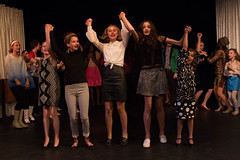 SCTG Prairie Girls Show 1-417