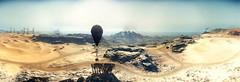 Cadavanaugh (Sspektr) Tags: panorama pc screenshot videogame madmax wasteland postapocalypse madmaxgame