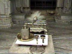Jain Temple Bangalore 49 (umakant Mishra) Tags: devanahalli jainism jaintemple hillclimbing bangaloresightseeing parswanathtemple umakantmishra soubhagyalaxmimishra nakodajaintemple devanahallijaintemple hilljaintemple