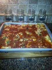 Lasanga Florentine (nnnicole32) Tags: italian pasta florentine lasanga