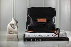 AW&co (Matilda Diamant) Tags: stone bag books santorini souvenir figure wang chanel aw aleksander rusalka