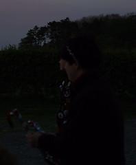 barbara-and-felicity-prepare_5674486325_o (opalpics) Tags: dance team lancashire clogs morris singletoncloggers northwestmorris clogdancing