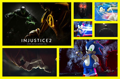 It seems dreams...do come true... (Tower Unprofessional) Tags: 2 lego you battle sonic every hype e3 injustice defines 2016 hypehypehypehype