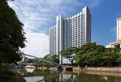 リバー ビュー ホテル シンガポール