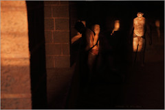 referee, kolhapur (nevil zaveri (thank you for 10 million+ views :)) Tags: zaveri portrait india photo tradition traditional culture photography photographer photographs photos images stockimages photograph maharashtra nevil people man men nevilzaveri stock exercise warmup shadow wrestler wrestling motibaug akhara gymnasium sports recreation bodybuilding kolhapur pehlwani pehlwan soil body pit sandpit match competition fight dangal referee sunlight games kusti