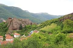 Blogradtchik (Mysterious unknown) Tags: nature rocks lac bulgaria forteresse bulgarie blogradtchik