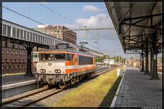 19-05-16 Locon 9901, Hengelo (Julian de Bondt) Tags: 11 1600 lc 9900 spoor hengelo locon sp11
