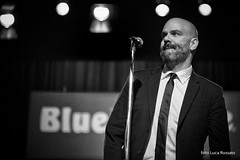 Flabby @ Blue Note Milano 26-05-2016