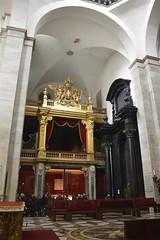 Duomo di Torino: la Sacra Sindone sotto la Tribuna Reale (costagar51) Tags: torino piemonte italia italy arte storia anticando colourartaward