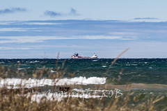Michigan_North-0747.jpg (CitizenOfSeoul) Tags: usa beach sand michigan may greatlakes shore northamerica upperpeninsula lakesuperior whitefishpoint 2016