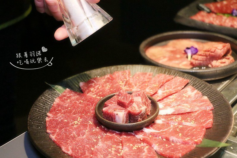 原燒優質原味燒肉082