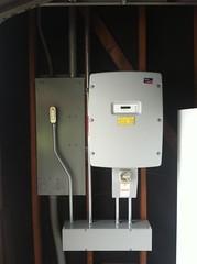 Byrd Inverter - 1 (PowerHouse Solar) Tags: solar phs pv powerhouse byrd inverter
