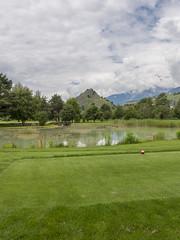 2016-06-05 GolfSion 085-HDR (PetterKien) Tags: switzerland suisse wallis sion ch valais golfclub