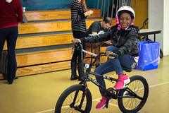 IMG_5617edit (Philadelphia Parks and Recreation) Tags: santa family winter holiday kids event giveaway adults westphilly pinkbike district8 pumptrack carouselhouse sharetheride