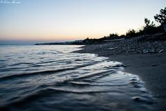 At the dusk (Kostas Mavridis) Tags: dusk nightfall gloaming