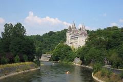Durbuy Castle