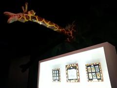 Girafawaland 08 (christine.petitjean) Tags: toulouse girafe girafawaland