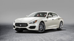 The new Maserati Quattroporte: restyling and range strategy for a new product experience (www.Boxfox1.com) Tags: auto car maserati gts quattroporte 2016 gransport granlusso