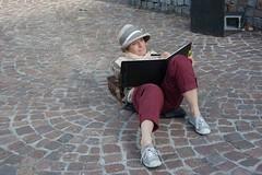 USk_France_2016_Bordeaux_DSC_0408 (MarcVL) Tags: juni bordeaux 2016 urbansketchers uskfrance