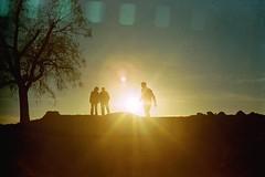 (1) (mariaaa.filipova) Tags: plovdiv sunset   chill afternoon bulgaria fujicolor 200 film fujifilm analog zenitttl soviet camera helios44m spring 2016