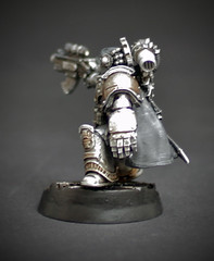 Errant 3 (Mr. Poom) Tags: knight gamesworkshop errant forgeworld malcador sigillite