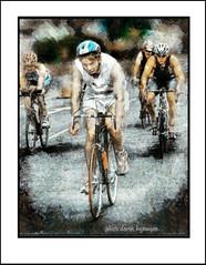 LIVERPOOL TRIATHLON (Derek Hyamson) Tags: sport strand liverpool outdoor triathlon hdr 2011 cyclewaterfront