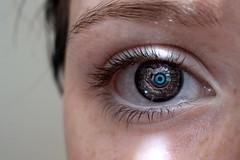 Cyborg (Olivia Foley) Tags: photoshop cyborg noob