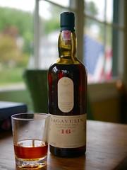 Lagavulin (heldermira) Tags: leica lumix beverage whisky scotch summilux singlemalt lagavulin microfourthirds panasoniclumixgx85