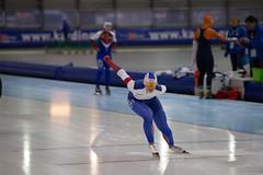 A37W0581 (rieshug 1) Tags: ladies sport skating worldcup groningen isu dames schaatsen speedskating kardinge 1000m eisschnelllauf juniorworldcup knsb sportcentrumkardinge worldcupjunioren kardingeicestadium sportstadiumkardinge