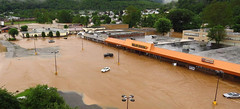 In Pictures: Devastating Floods Leave West Virginia in Tatters (weathermateapp) Tags: west weather virginia blog flooding flood photos deadly deaths