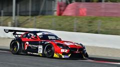 BMW Z4 /  Franck Perera / Henry Hassid / TDS Racing (Renzopaso) Tags: racing henry bmw z4 franck tds hassid perera