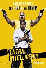 [ซูม] Central Intelligence (2016) คู่สืบ คู่แสบ