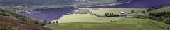 Loch Lochy from Ben Tee (stusmith_uk) Tags: june landscape scotland corbett lochaber 2016 lochlochy greatglen bentee