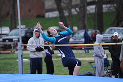 pac track 4-13 143 (westminster.college) Tags: sports field jones athletics women brittany track olivia tissue kristina jenny run womens pole pa vault angela hurdles titans 2012 majors bonavita 2013 colella althetics 201213 womenstrackfield