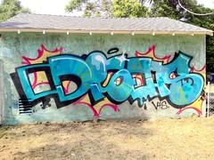DISEAS (NICHE) (VANDAL TEAM SUPREME) Tags: graffiti niche nr kts vts vandalteamsupreme diseas