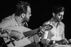 Live Concert - Bahrain Fort (Hussain Isa) Tags: music bahrain oud manama ministryofculture