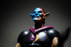 The Darkness Within (misterperturbed) Tags: dccomics mattel eclipso dcuc dcuniverseclassics