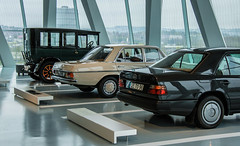 Mercedes-Benz Museum (bortescristian) Tags: museum canon germany deutschland photography eos rebel photo spring foto fotografie stuttgart picture mercedesbenz april imagine museo dslr cristian germania aprilie poza  primavara 500d alemagne 2013  xti bortes  bortescristian cristianbortes