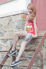 Carolina Corr (Vanderlei Gomes Fotografia :-]) Tags: brazil woman girl sex brasil model sweet mulher modelo redhead sexo teen garota beleza paulo menina so baidu branca ruiva morena feminina nucleo brunet engordador rockeira tucuruvi