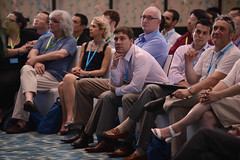 Summit in Sanya (CSOFT Gallery) Tags: audience day1 conference sanya klausherrmann summit2013 danheineman bjoernlux