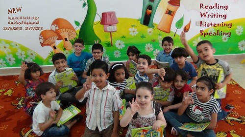 Young Learners English Courses by Modern_Language_Center, on Flickr