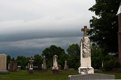 Yankeetown Graveyard